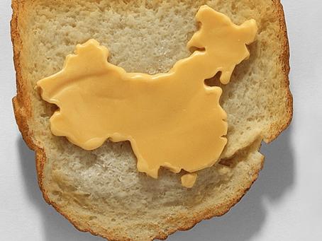 A China abre as portas de seu bilionário mercado aos laticínios brasileiros
