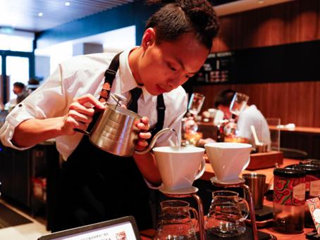 O imenso mercado de café na China - uma oportunidade ainda pouco explorada pelo Brasil