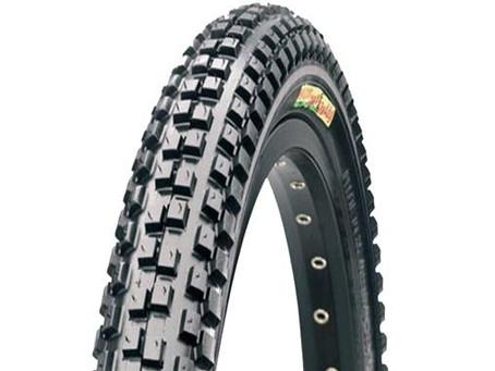 Antidumping sobre pneus de bicicletas sob revisão