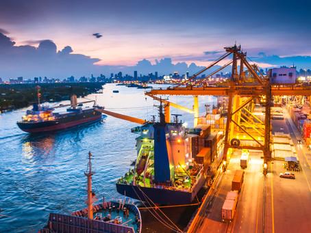 Diferenças entre exportar produtos e internacionalizar empresas