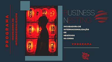 Programa Business Nesting Incubadora 201