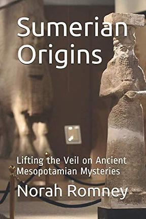 https://www.amazon.com/Sumerian-Origins-Lifting-Mesopotamian-Mysteries/dp/B089M437P6