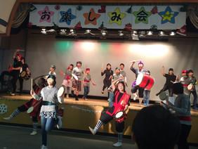 お楽しみ会&市民ミュージカル