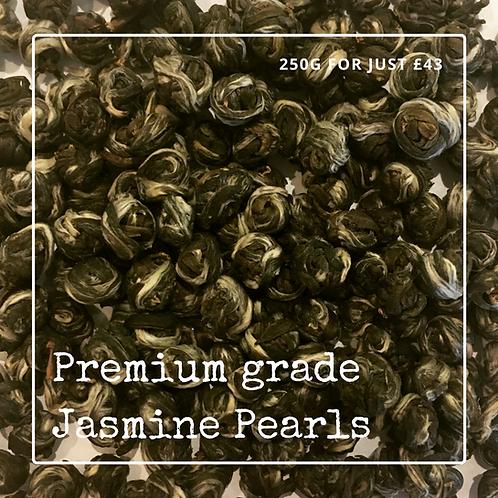 Jasmine Pearl - Premium grade