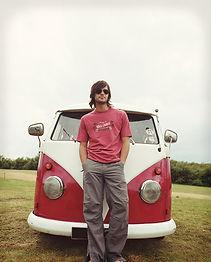 Cool Van