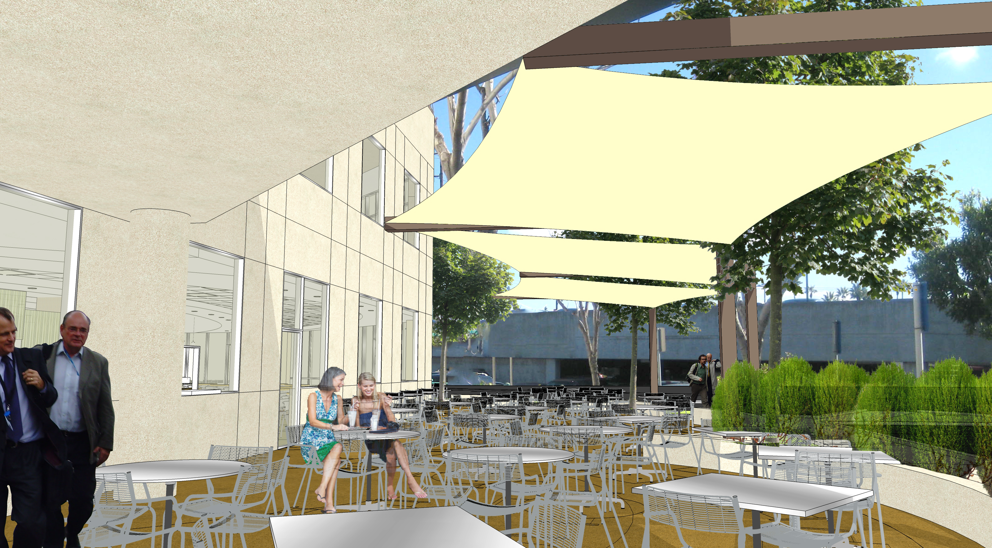 SDGE CP6 Canopy Rendering 1