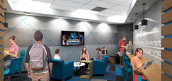 ACE Student Lounge
