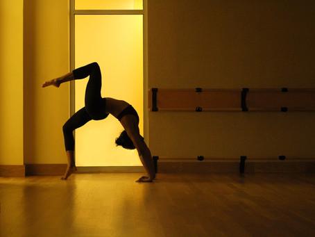 Week 1 | The Science Behind Yoga