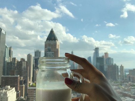 Week 23 | Got (Plant-Based) Milk?: A Full List of Pros and Cons of Different Types of Plant Based Mi