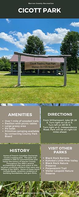 Warren County Recreation Infographic (1)