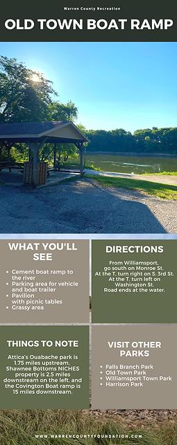 Warren County Recreation Infographic (9)