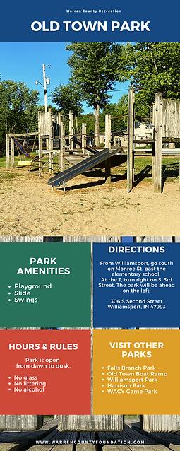 Warren County Recreation Infographic (8)