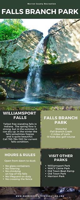 Warren County Recreation Infographic (7)
