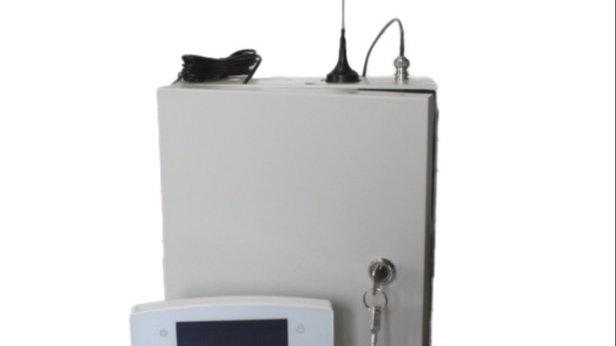 Centralina d'allarme GSM TCP-IP GPRS-Defender St VII