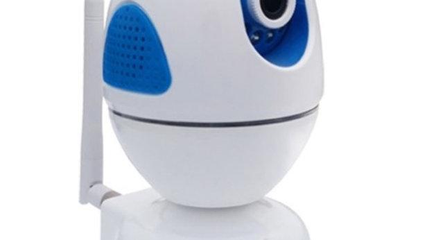 Telecamera ad alta risoluzione - DEFENDER 360
