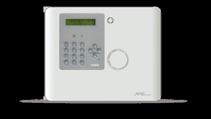 Kit Centrale XR800V  con video verifica
