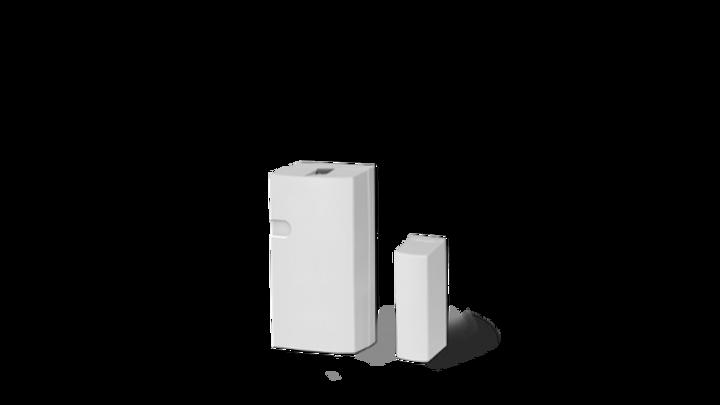 CM800mini - Contatto magnetico miniaturizzato - 868 MHz