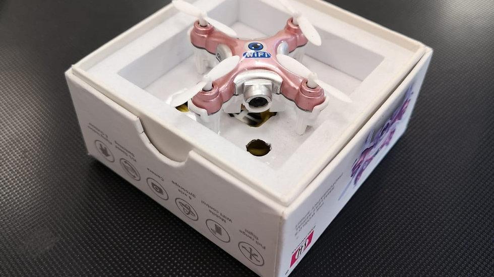 Mini drone Wifi con telecamer