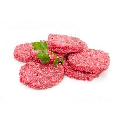 Ground Beef Patties (JH)
