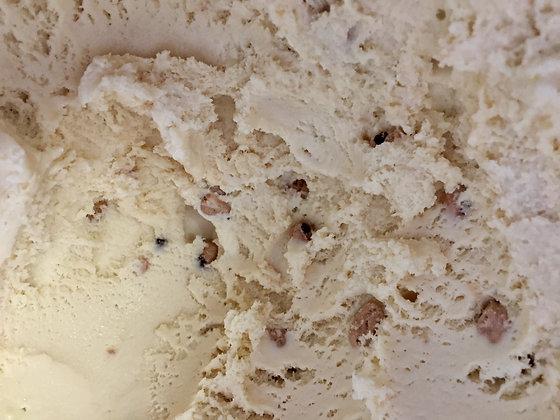 Mining for Dough Ice Cream