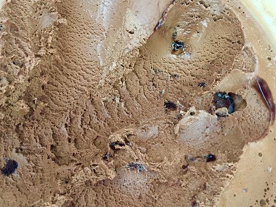 Mud Boggin' Ice Cream