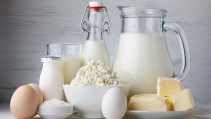 Does Full-Fat Dairy Make You Fat?
