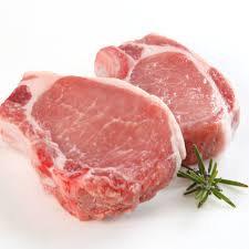 Pork Chops (JH) $5.00/lb