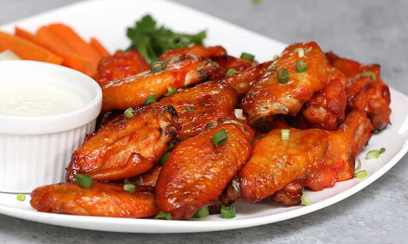 Pastured Chicken - Wings