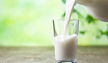 Cream-Line Milk! And all about milk digestibility...