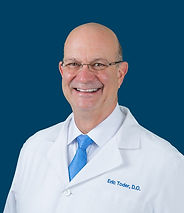 Dr. Eric Toder Specializing in Cranial Osteopathic Manipulaton