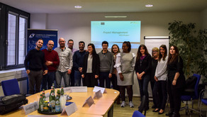 Launch of the YECh Voice Youth Volunteering Certification Project