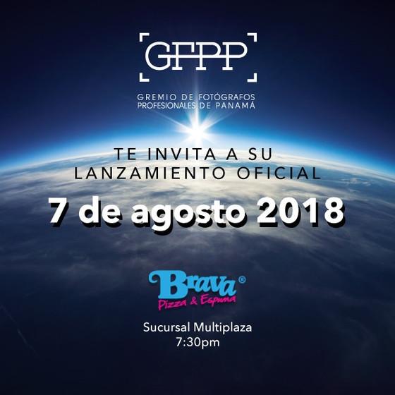 LANZAMIENTO OFICIAL DE GFPP