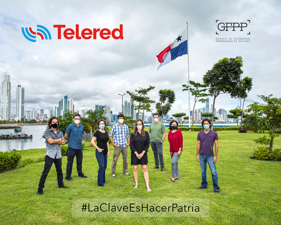 ALIANZA: TELERED Sistema Clave + GFP Panamá