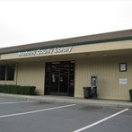 Prunedale Library