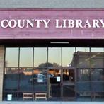 Gonzalez Library