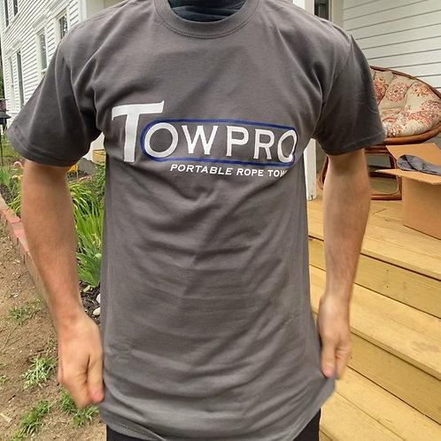 Big Logo T-Shirt,  cus you're a big deal