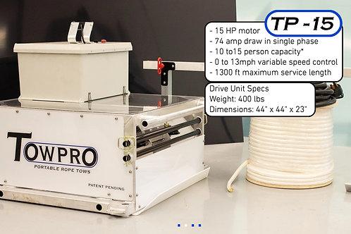 TP-15 Deposit Only - MSRP $29,999