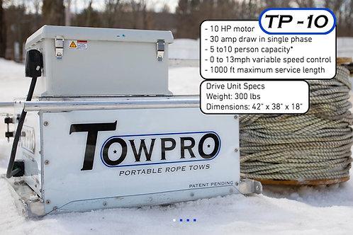 TP-10 - Deposit