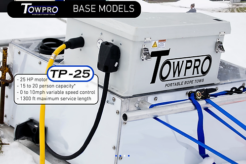 TP-25 Deposit