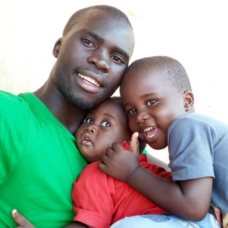 Hope for AIDS Orphans