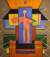 Adar Yosef#Francis Bacon#Picasso#Yosef Mundi#Niva Yosef#אדר יוסף#ניבה יוסף#יוסף מונדי#Star of David