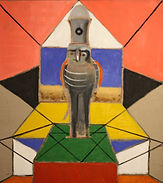 Adar Yose#Picasso#Francis Bacon#אדר יוסף#יוסף מונדי#ניבה יוסף#Yosef Mundi#Star of David