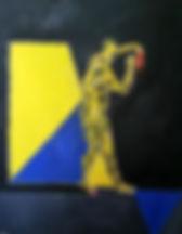 אדר יוסף#יוסף מונדי#ניבה יוסף#צביה יוסף#בית דוד#ביתיוסף#Adar Yosef#Josef Mundi#Niva Yosef#Niva Josef#Francis Bacon#Picasso#Star of David