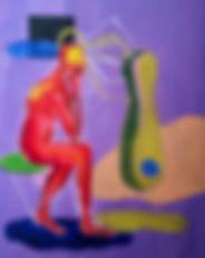 Adar Yosef#Niva Josef#Josef Mundi#אדר יוסף#ניבה יוסף#יוסף מונדי#צביה יוסף#Star of David