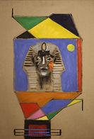 Adar Yosef#Picasso#Louise Bourgeois#Francis Bacon#אדר יוסף#ניבה יוסף#יוסף מונדי#Niva Yosef#Yosef Mundi