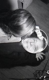 Jerry Gorvoy#Louise Borgeois#Adar Yosef#לואיז בורז'ואה#אדר יוסף