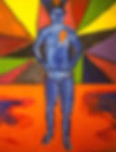 אדר יוסף#מונדי יוסף#ניבה יוסף#צביה יוסף#Adar Yosef#Yosef Mundi#Niva Josef#Star of David