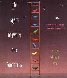 Naomi Shihab Nye#Adar Yosef#אדר יוסף#Yose Mundi#Niva Yosef#Star of David#יוסף מונדי#ניבה יוסף