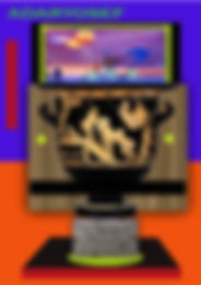 Josef Mundi#Niva Josef#Star of David#Louise Bourgeois#בית יוסף#בית דוד#Adar Yosef#אדר יוסף#יוסף מונדי צביה יוסף#ניבה יוסף#לואיז בורז'ואה
