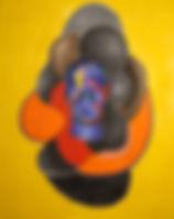 Adar Yosef,Picasso#Francis Bacon#Yosef Mundi#אדר יוסף#ניבה יוסף#יוסף מונדי